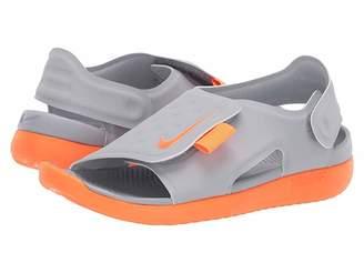 20ca3b1340aa Nike Sunray Adjust 5 (Little Kid Big Kid)