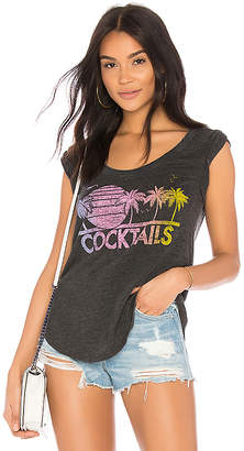 Chaser Cocktails Tee