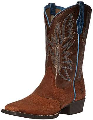 Ariat Kids' Outrider Western Boot (Toddler/Little Kid/Big Kid)
