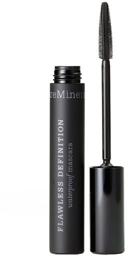 Bareminerals Flawless Definition Waterproof Mascara - Black