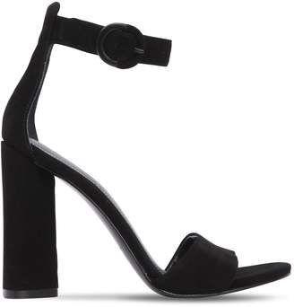 KENDALL + KYLIE Kendall+kylie 110mm Giselle Suede Sandals