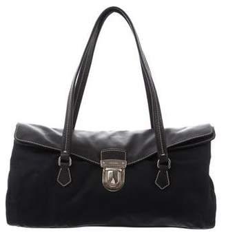 Prada Tessuto Handle Bag