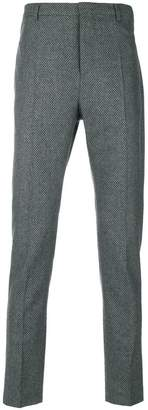 Al Duca D'Aosta 1902 tailored trousers