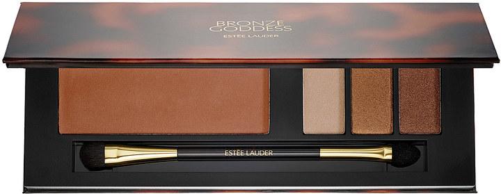 Estee LauderEstée Lauder Bronze Goddess Shimmering Nudes Face & Eye Palette