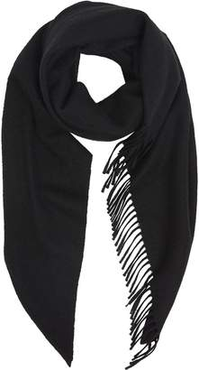 Burberry The Bandana in Embroidered Cashmere