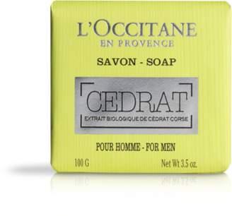 L'Occitane (ロクシタン) - セドラ ソープ|ロクシタン公式通販