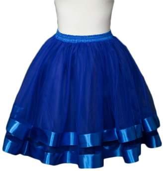 Love To Dress Love Dress Short Petticoat Skirt Crinoline Underskirt Colourful Bridal Wedding Dress