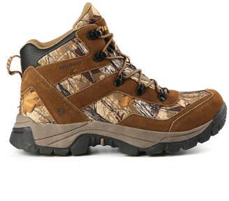 Northside Mens Dakota Wp Hiking Boots Waterproof Flat Heel Lace-up