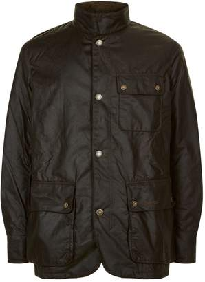 Barbour Connel Waxed Jacket