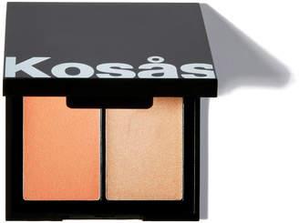 Kosas Creme Blush and Highlighter