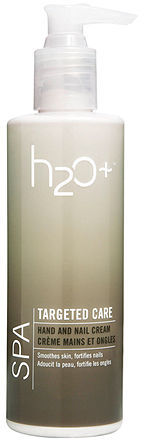 H20 Plus Spa Targeted Care Hand and Nail Cream 8.25 oz (244 ml)