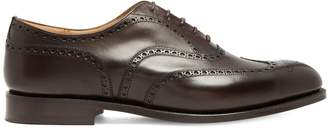 Church's Chetwynd leather brogues