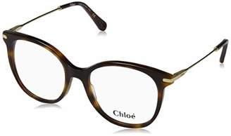Chloé CHLOE' Women's CE2721 CE2721 218 Rectangular Optical Frames