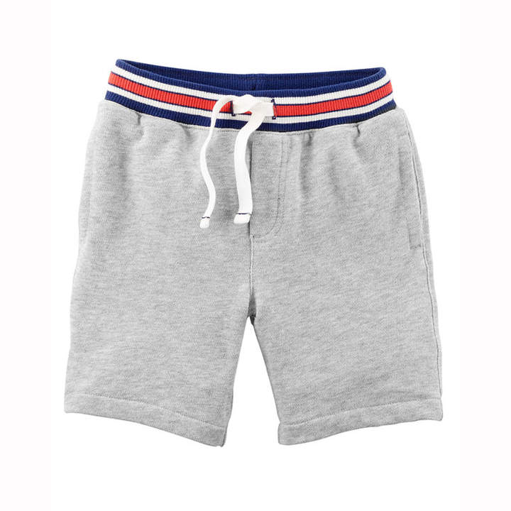 4th Of July Pull-On Shorts Toddler Boys