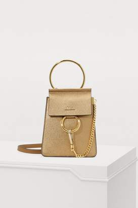 Chloé Faye mini bracelet bag