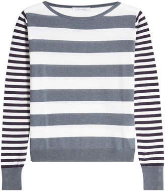 Max Mara Marica Silk-Cashmere Pullover