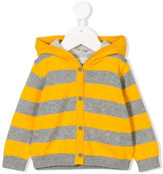 Stella McCartney striped hoodie