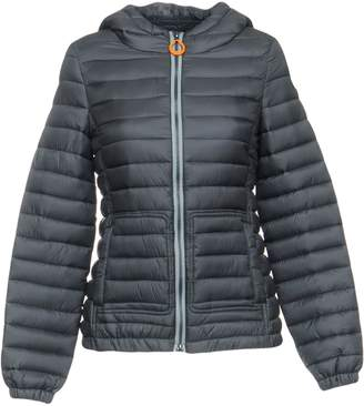 Crust Synthetic Down Jackets - Item 41804283