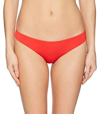 Dolce Vita Women's Knot Crop Swim Separates