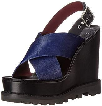 Marc by Marc Jacobs Women's Irving Wedge Sandal