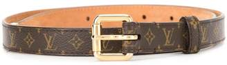 Louis Vuitton Pre-Owned ceinture buckle belt