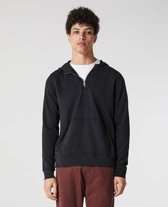 AG Jeans The Lyle Quarter Zip Hoodie