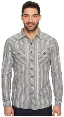 Ecoths Leo Long Sleeve Shirt Men's Long Sleeve Button Up