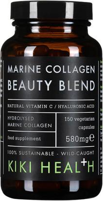 Kiki Health KIKI Health Marine Collagen Beauty Blend Vegicaps (150 Vegicaps)