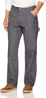 Wrangler Authentics Men's Classic Carpenter Jean