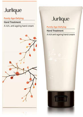 Purely Age-Defying Hand Treatment (100ml)