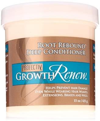 Profectiv Growth Renew Root Rebound Deep Conditioner