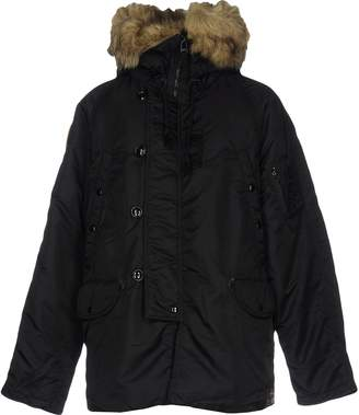 Denim & Supply Ralph Lauren Down jackets