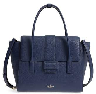 Kate Spade Carlyle Street - Alexa Leather Satchel