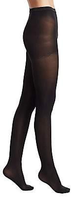 Fogal Women's Velour Slimline Tights