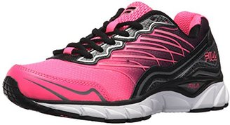 Fila Women's Memory Countdown 3 Running Shoe $22.05 thestylecure.com