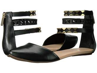 Matteo Massimo Ankle Strap Sandal Women's Sandals