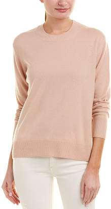 Vince Tie-Side Cashmere Sweater