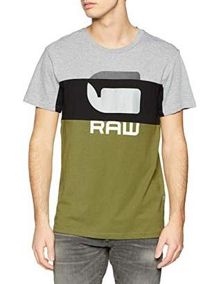 G Star Men's T-Shirt