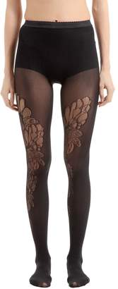 Wolford Blossom Stockings