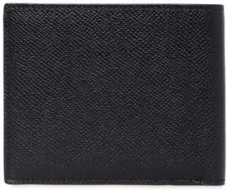 Bally Saffiano Leather Wallet