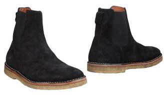 Folk Ankle boots