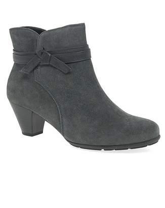 Gabor Tiffey Womens Modern Ankle Boots 8c6ccbb83dd