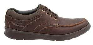 Clarks Cotrell Edge Casual Oxford Shoes