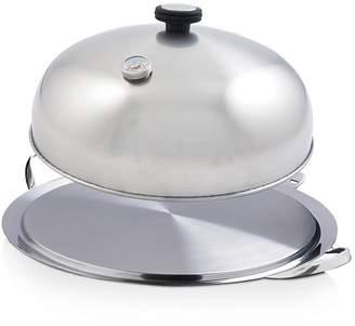 Mastrad O'Plancha 5-Piece Griddle & Cooking Lid Set