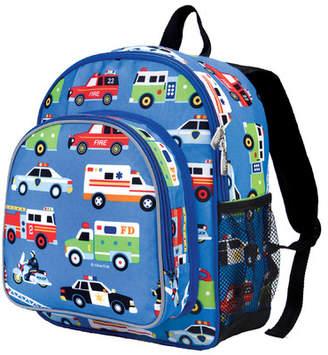 Olive Kids Wildkin Heroes Pack 'n Snack Backpack
