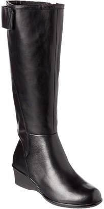 Taryn Rose Abbie Tall Boot