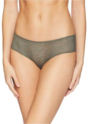 DKNY Intimates Modern Lace Trim Hipster Women's Underwear