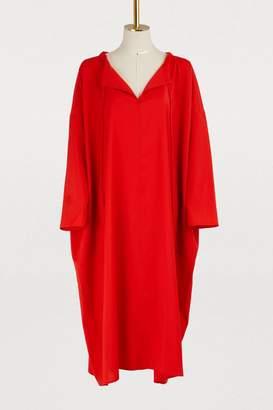 Sofie D'hoore Doanna wool dress