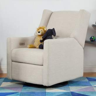 Babyletto Kiwi Reclining Swivel Glider