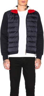 Moncler Full Zip Jacket